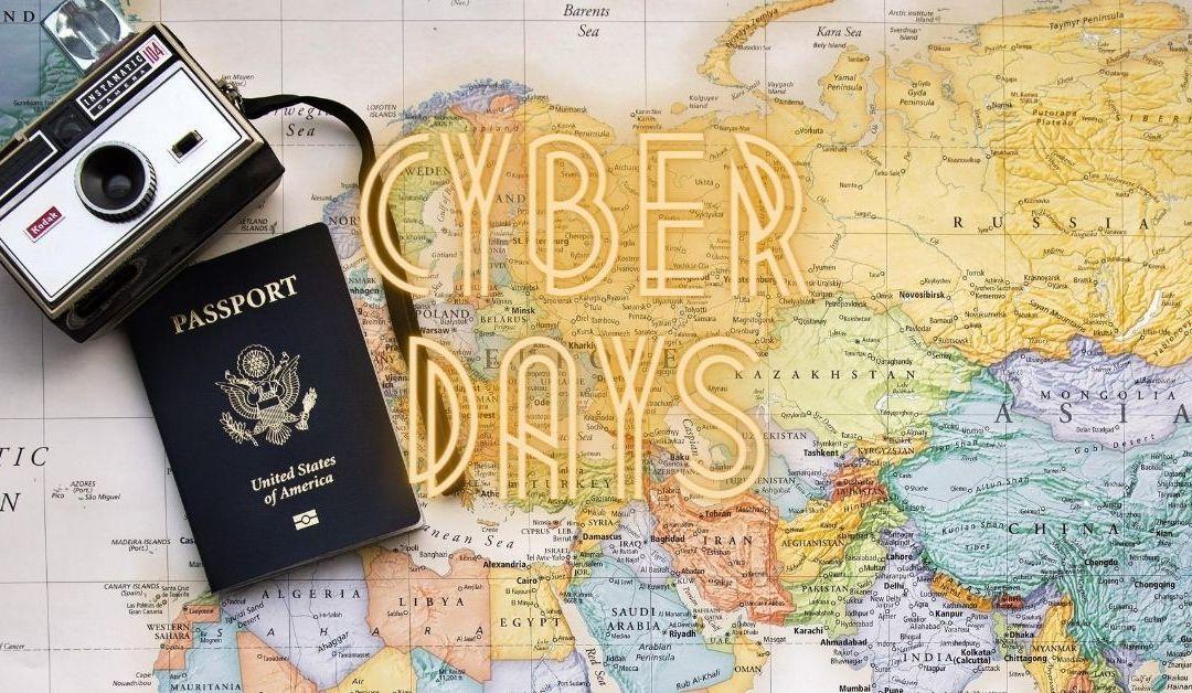Pasajes de Cyber Days 2020 prometen destacar por su flexibilidad
