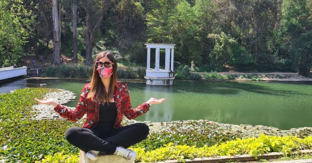 visitar el Jardín Botánico de Viña es una alternativa segura