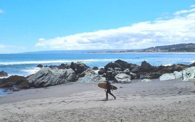 Qué hacer en Pichilemu: imperdibles para escapada de playa, surf y relajo