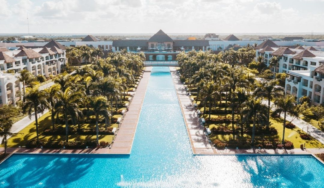 Hoteles de lujo de RCD Hotels implementan PCR para huéspedes en destinos de México y el Caribe