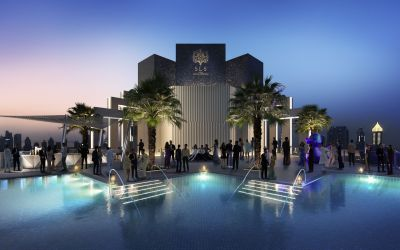 Accor propone 3 destinos exóticos de lujo para cuando vuelvas a viajar