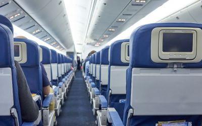 5 Trucos para elegir los mejores asientos de avión