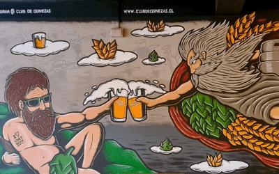 Ruta de bares cerveceros en Viña del Mar: conoce los indispensables