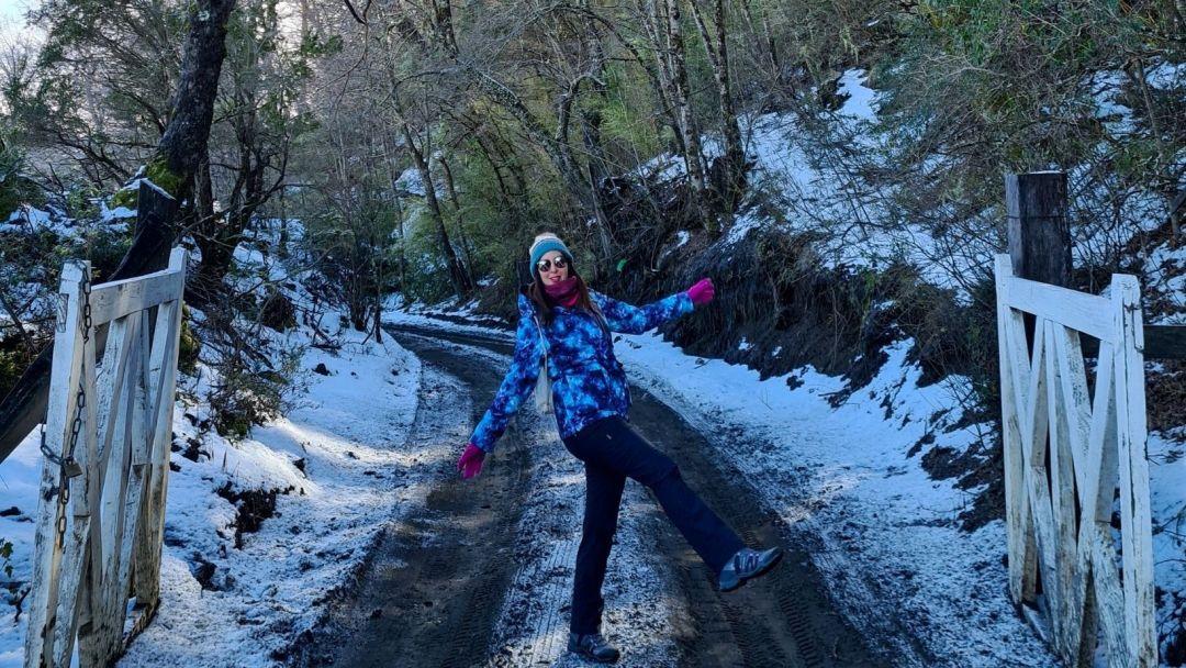 visitar Conguillío en invierno 3