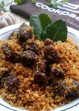 Resep Daging Serundeng : resep, daging, serundeng, Serundeng, Daging, Lezat, Mudah, Dibuat, Pasar, Online