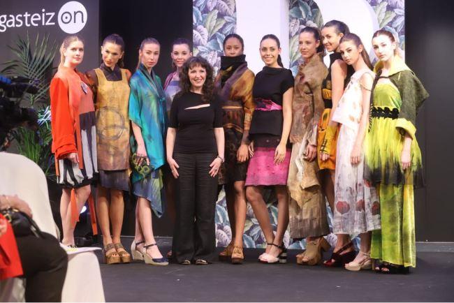 Ganadoras 33ª edición de la Pasarela Gasteiz On 👏🏻👠