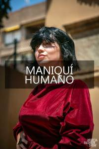 maniqui humano murcia fashion show