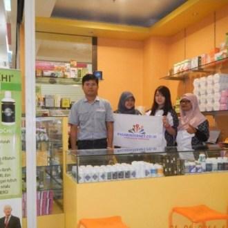 Pasar Internet Indonesia