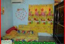 Yuk Intip Kamar Winnie The Pooh Lucu Untuk Anak