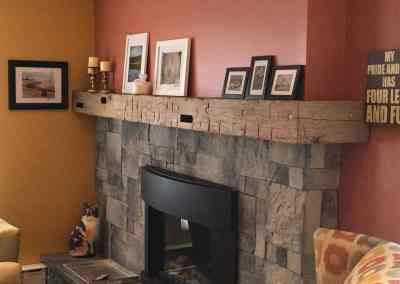 STATE COLLEGE FIREPLACE MANTELS