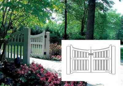 33 Entry Gate