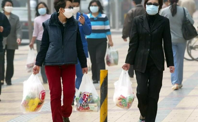 ویروس کرونا در چین