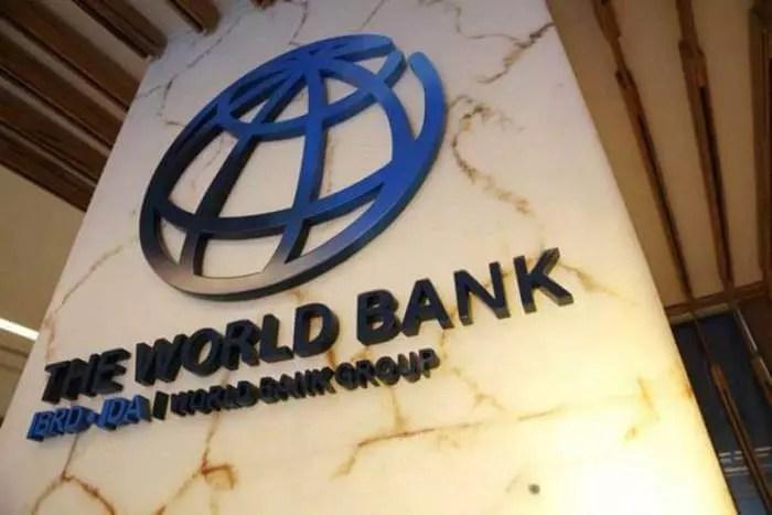 کمک بانک جهانی به افغانستان