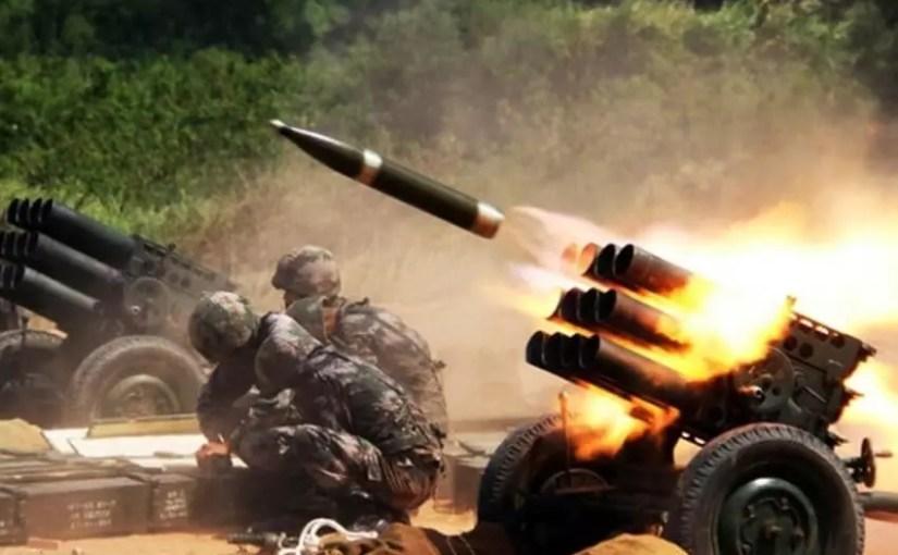 Bloody clashes in Nagorno-Karabakh