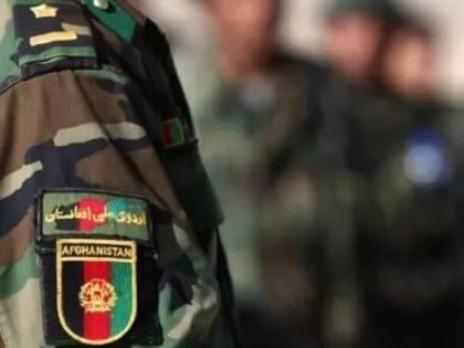 کشته شدن یک افسر وزارت دفاع ملی در شهر کابل