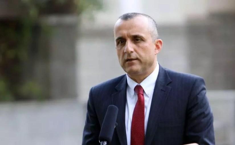 فرمان رهایی 13 تن از منسوبان امنیتی حوزه سوم از سوی امرالله صالح