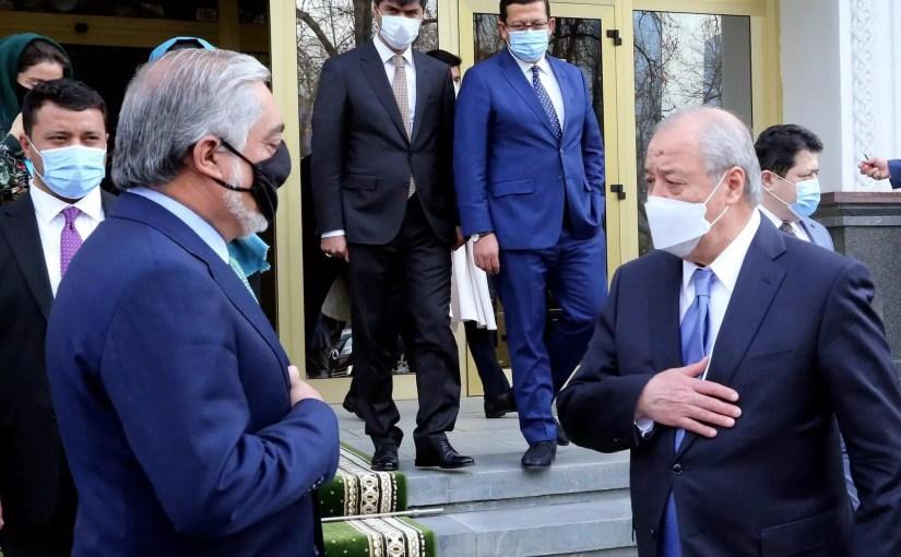 حمایت ازبیکستان از روند گفتگوهای صلح افغانستان در قطر