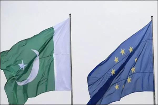 اعلامیه اتحادیه اروپا و پاکستان در پیوند به امنیت افغانستان