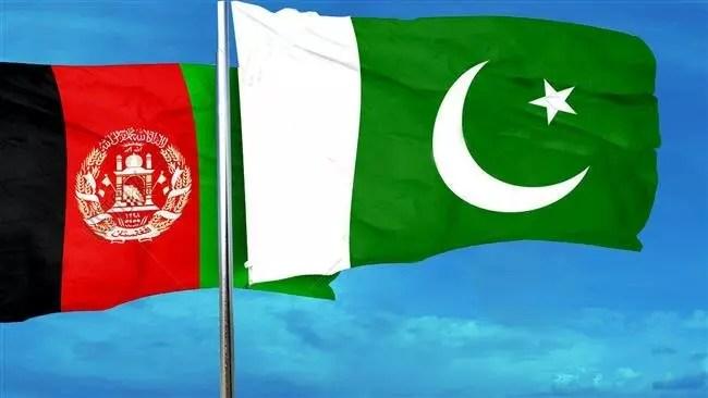 Pakistan welcomes Afghanistan