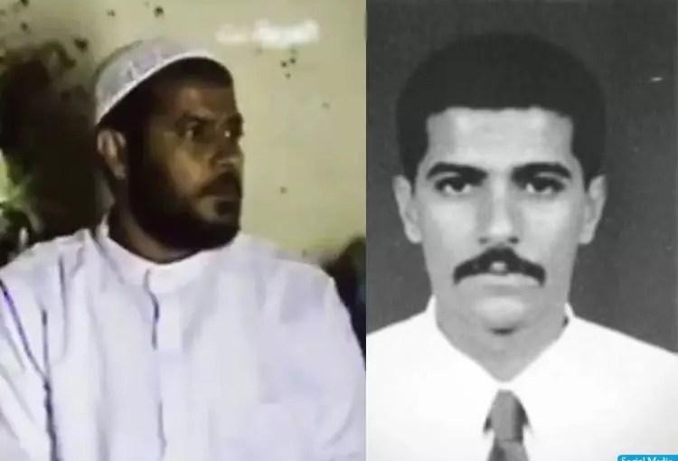 Al-Qaeda's No. 2 leader killed in Iran