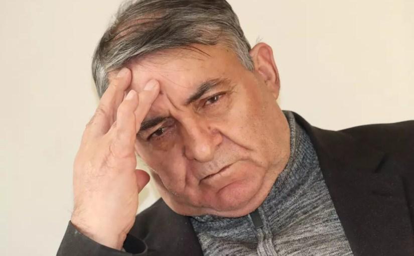 احمدسعیدی
