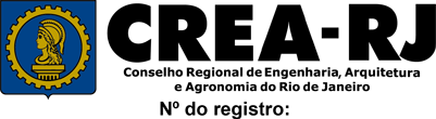 logo CREA - PAS Brasil