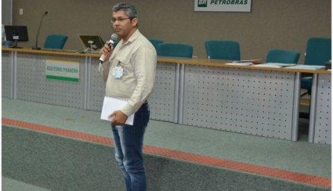 participação Programa Amigo do Peito
