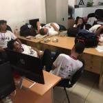 Webcup : attente des délibérations