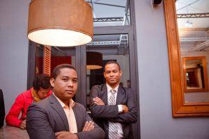 B2B La chaine commerciale : le cocktail dînatoire d'échange et l'album photo