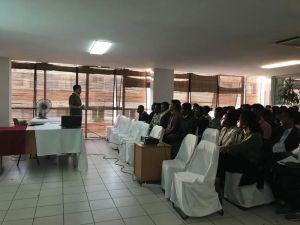S2B 2018 : ENI présentation de PWA