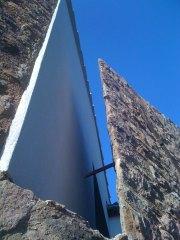 details mur pierres