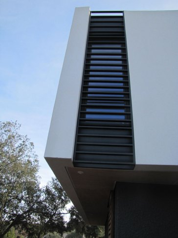 details pascal flayols architecte