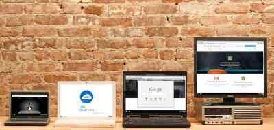 Comment créer Chromebook gratuit vieil ordinateur CloudReady