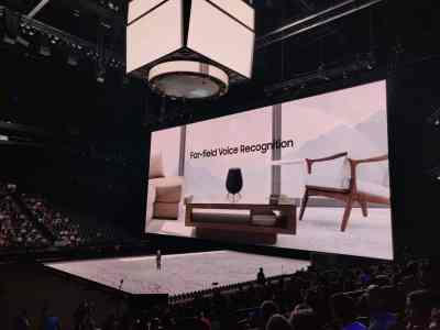 Galaxy Home Samsung unpacked 2018 Note 9