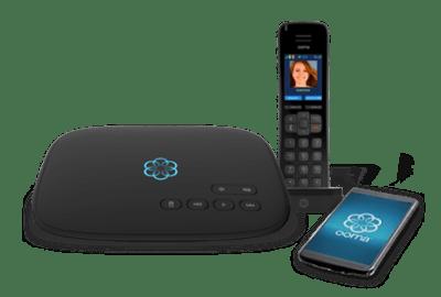 ooma telo téléphone maison ip gratuit