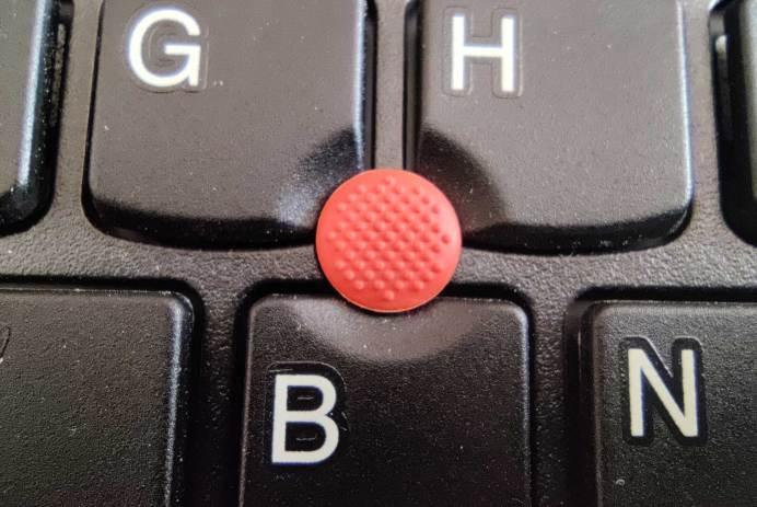 trackpoint clavier ThinkPad Lenovo