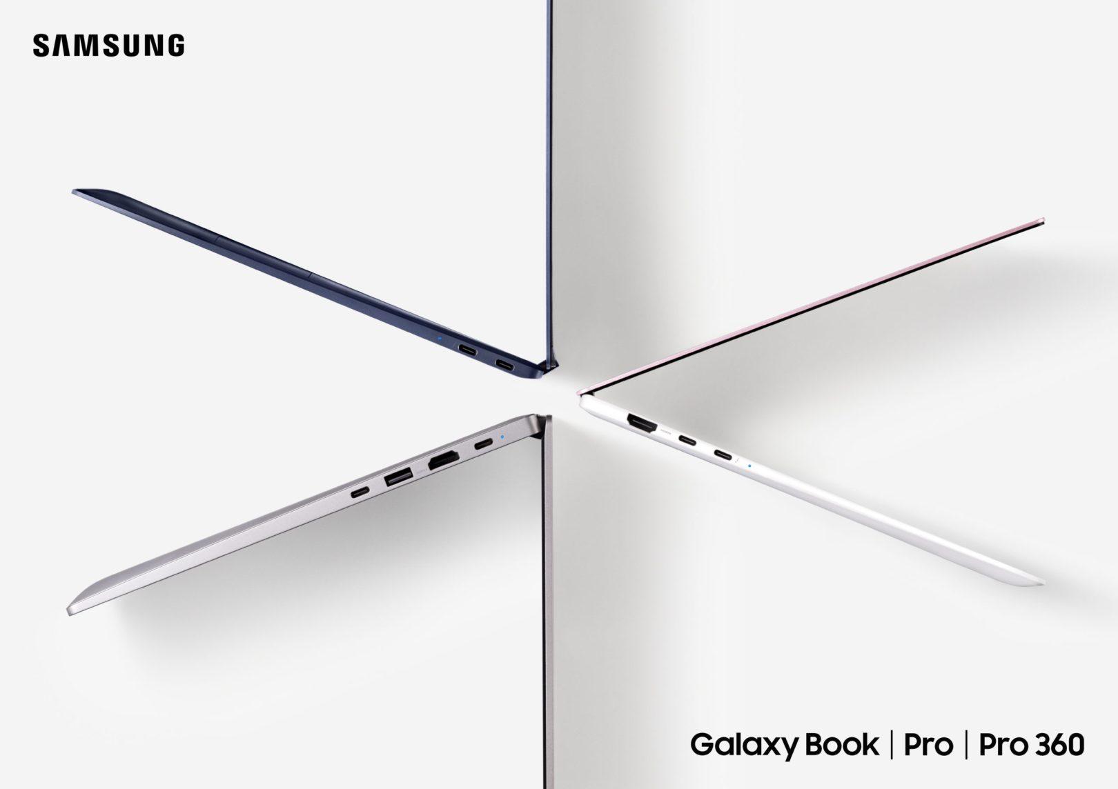 Galaxy Pro Samsung