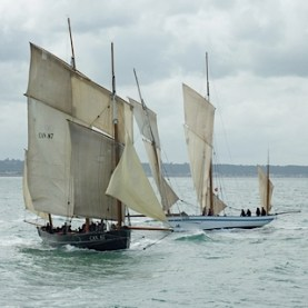 Bretagne ou Normandie
