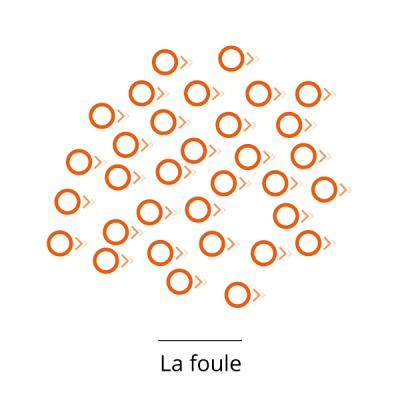 foule