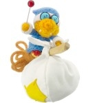 Poochy And Yoshis Woolly World : Kamek