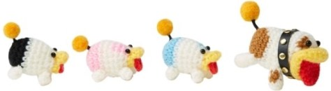 Poochy And Yoshis Woolly World Poochy And Pups