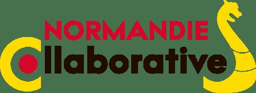Pascal Ridel Infographiste Rouen refonte de logo Normandie Collaborative