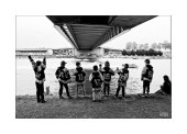 Infographiste Rouen Pascal Ridel Les 24 heures motonautiques de Rouen 2017 - les petits supporters