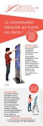 Infographiste Rouen Pascal Ridel - Encart publicitaire -