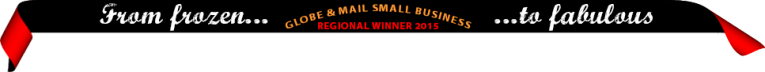 2015 Regional winner G&M Small Business