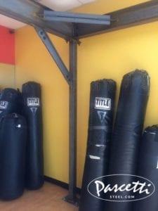phat rack multiple heavy