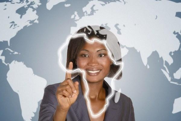Africa is Rising through Entrepreneurship