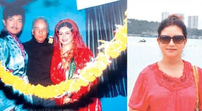 म बीएस दाइकी प्यारी कान्छी थिएँ : शर्मिला