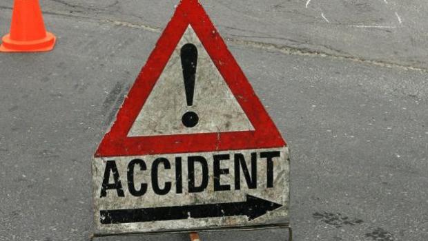 दुर्घटनामा परी एक महिलाको मृत्यु