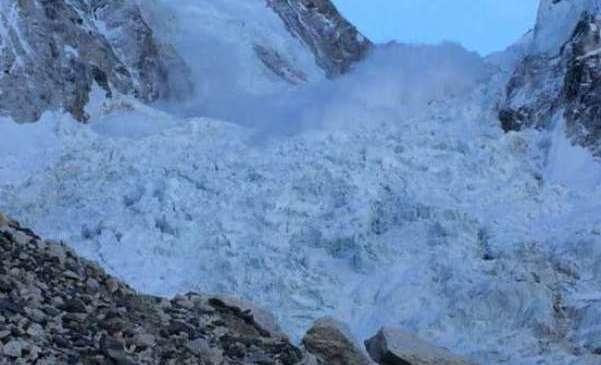 हिमपहिरो र चिसोका कारण  २० को मृत्यु